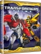 DVD FILMY DVD Transformers Prime 1. s�rie 2. disk