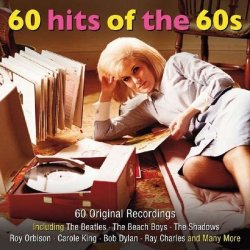60 Hits Of The 60´s