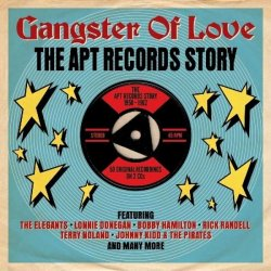 Apt Records Story ´58-´62