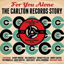 Carlton Records Story