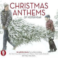 Christmas Anthems of..