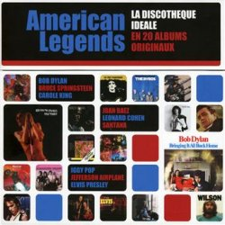 Discotheque Ideale American Legends