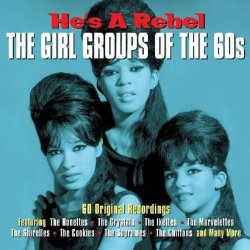 Girl Groups Of The 60´s: