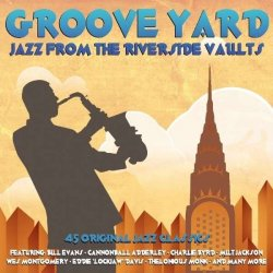 Groove Yard -Jazz From..
