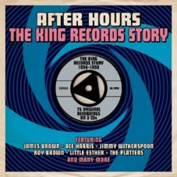 King Records Story ´56-59