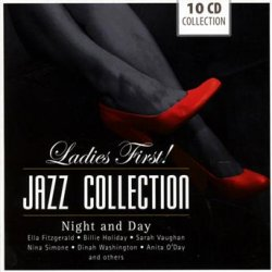 Ladies First! Jazz Collection