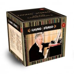 Living Stereo Collection 2//byron Janis/rubinstein/horowitz Vol.2