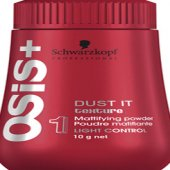 Schwarzkopf: Osis+ Dust It - gel na vlasy 10g (žena)