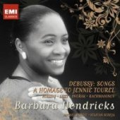 Debussy Melodies & J. Tourel Tribute