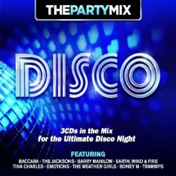 Party Mix - Disco