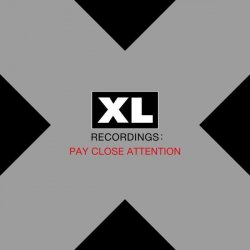 Pay Close Attention: Xl Recordings // 6-panel Wallet Pack