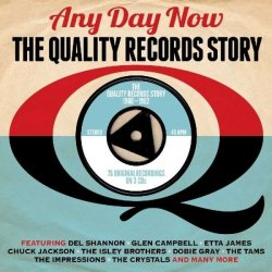 Quality Records Story´60-