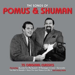 Songs Of Pomus & Schuman