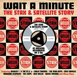 Stax A& Satellite Story