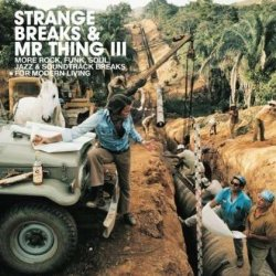 Strange Breaks & Mr..iii
