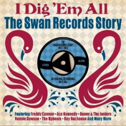 Swan Records Story´57-´62