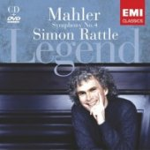 Sir Simon Rattle Conducts Mahler