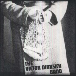 Victor Dimisich Band [LP]
