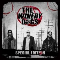 Winery Dogs -spec-