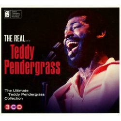 Real Teddy Pendergrass