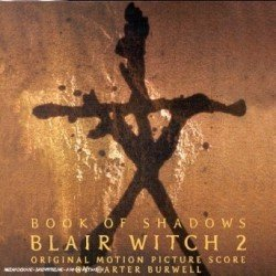 Blair Witch 2: Book Of Shadow