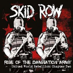 Rise Of The Damnation Army  United World Rebellion Chapter Two