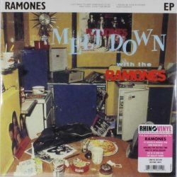 Rsd - Meltdown With The Ramones [Single]