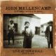 Mellencamp John Performs Trouble No More