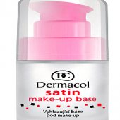 Dermacol: Satin Make-Up Base - podklad pod make-up 15ml (žena)