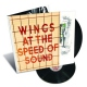 Wings Vinyl At The Speed Of Sound