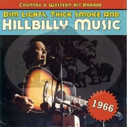 Dim Lights, Thick And Hillbilly Music 1969 1969