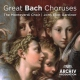 Gardiner / Monteverdi-choir Great Bach Choruses