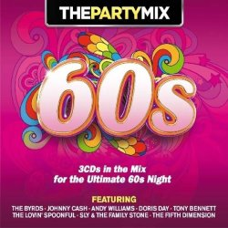 Party Mix - 60´s