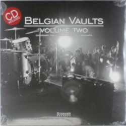 Belgian Vaults Volume 3 -lp+cd-