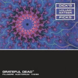 Dick´s Picks Vol.16