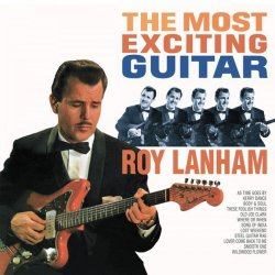 Most Exciting Guitar -reissue-