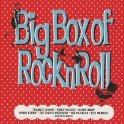 Big Box Of Rock ´n´ Roll