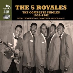 Complete Singles 1952-1962, 99 Classic Tracks