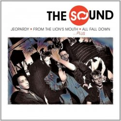 Jeopardy/from The Lion´s Mouth/all Fall Downplus Bbc Live In Concert