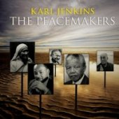 The Peacemakers (digipack)