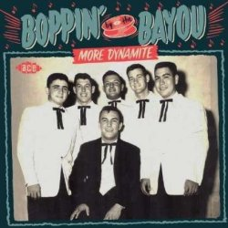 Boppin´ By The Bayou-more