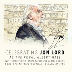Celebrating Jon Lord -co