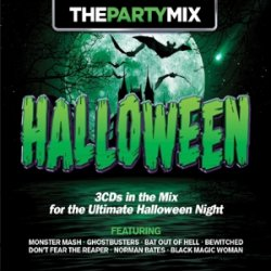 Party Mix - Halloween