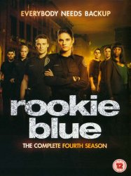 Rookie Blue-series 4