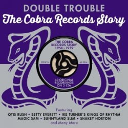 Double Trouble -40tr.-