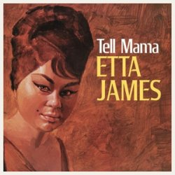Tell Mama -reissue-