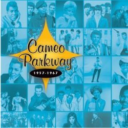 Wild One The Cameo-parkway Story- 2cd-