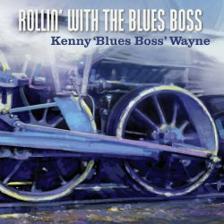 Rollin´with The Blues Boss, Ft. Eric Bibb
