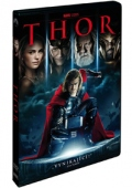 dvd obaly Thor
