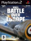WWII: Battle Over Europe